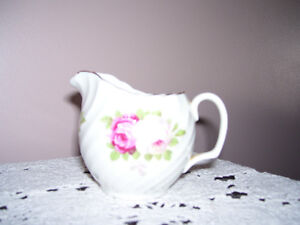 Adderley Mini Bone China Creamer