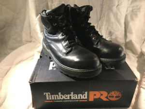 Timberland Pro Work and Safety Boots (Size 9)