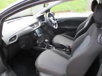 2017 Vauxhall Corsa 1.4 Energy Ac 3 Dr 3 door Hatchback