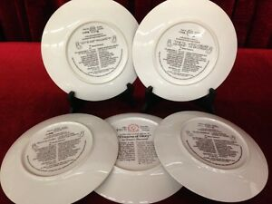 The Joys of Childhood Collector Plates 1-9, 4 MORE LIMITED Windsor Region Ontario image 7
