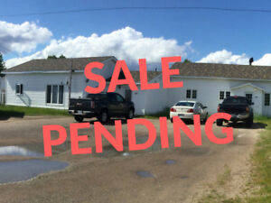 For Sale: 49 & 49a Spruce Avenue, Happy Valley Goose Bay