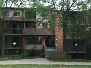 3-Bedroom apartment walking distance to Laurier and U of Waterlo