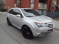 2008 ACURA MDX , LOADED ,LEATHER ,SUNROOF ,HANDSFREE BLUETOOTH ! City of Toronto Toronto (GTA) Preview