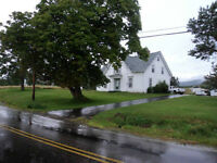 237 acres 5 bedroom farmhouse for $300000 in NS