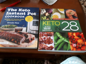 Keto Cook Books