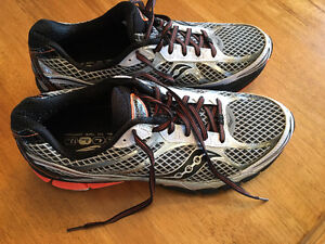 Running Shoes Saucony Ride 7