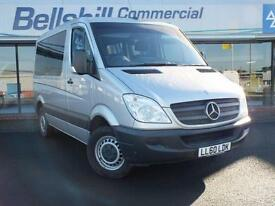 2011 Mercedes-Benz Sprinter 2.1TD auto SWB Disabled conversion