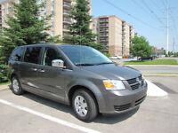 2010 Dodge Grand Caravan Camionnette