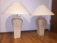 Anthony's Art Design Lamps and Shades