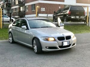 BMW 323 I 2009  NO ACCIDENT.