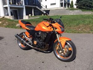 Kawasaki Z1000 UNIQUE
