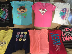 Girls Clothes Size 10/12 (large lot) - Excellent Condition