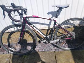 merida bike good condition