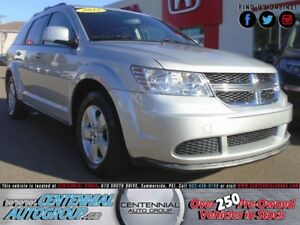 Dodge Journey CVP/SE Plus | 2.4L 2012
