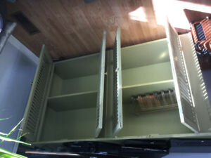 TV stand. 65 x 16  x 40 1/2