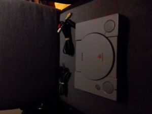 PlayStation 1 NEED GONE