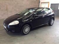 Fiat Grande Punto 1.4 8v Active 2009 (59) 5 door