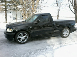 Ford f150 xl