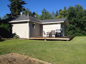 """REDUCED PRICE"" Acreage 6 kms east of Lashburn $199,400.00"