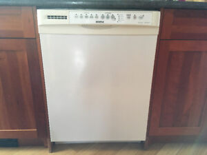 Kenmore Dishwasher —  Mfg. Number 17032
