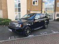 Land Rover 145K Miles 2008