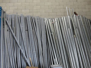 ELECTRICAL CONDUIT: EMT and PVC (Ipex, CSD, Royal Pipe etc.)