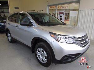 Honda CR-V LX AWD *GARANTIE 2021* 89$/SEM 2013