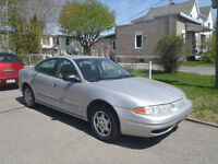 2002 Oldsmobile Alero Berline