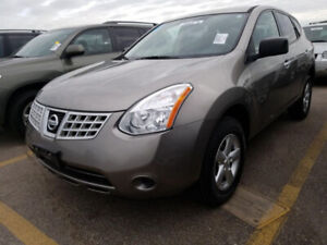 2010 NISSAN ROGUE SL, AWD,  169K ONLY , AUTO,  / CERTIFIED