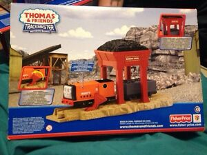 Thomas and friends track master