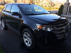Ford Edge SEL-EcoBoost LOADED