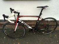 Cube Agree GTC Pro road bike 58cm