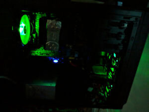Custom Build gaming PC for Sale