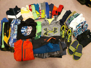 Boys Size 10 Clothes