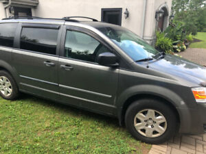 Dodge Grand Caravan- 7 Seater, Sto-N-Go