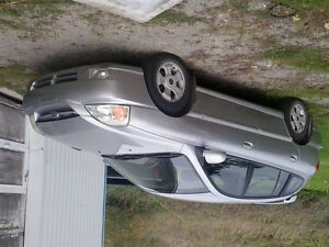 2004 Kia Rio Rxv Wagon