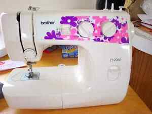 Brother ls2000 sewing machine