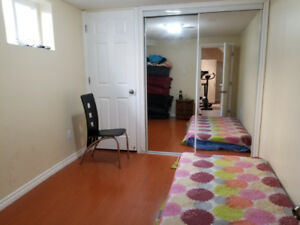 3BR Basement House for Rent
