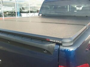 EXTANG OR SIMULAR SOLIDFOLD TONNEAU COVER FOR 2011 CHEV 6.5 BOX