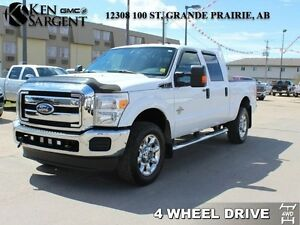 2011 Ford F-350 Super Duty XLT Super Duty