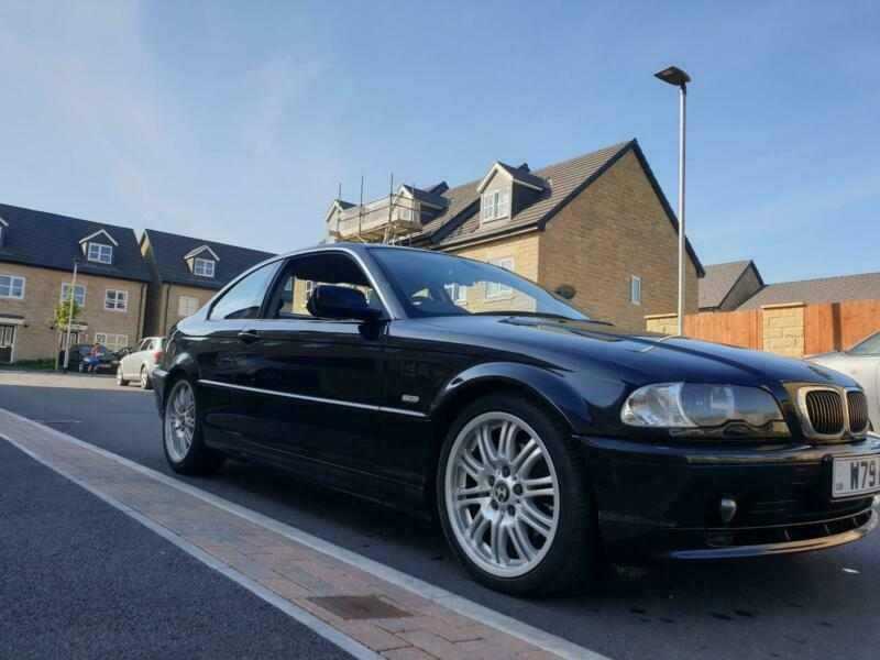 BMW 328i Sport Coupe 2 8 New 12 Months MOT Full BMW Service History | in  Shipley, West Yorkshire | Gumtree