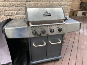 Broil-mate BBQ grill (gas) in good condition