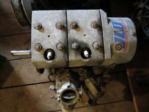 snowmobile motors