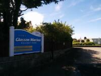 LARGE HIGH SPEC STATIC HOLIDAY HOME FOR SALE AT GLASSON DOCK NEAR LANCASTER