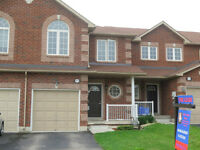 4 Year Old Townhouse in Innisfil for Rent