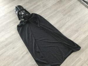 Costume pour enfant Cap de Dart Vader 8-10