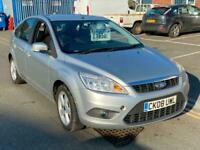 2008 Ford Focus 1.6TDCi Hatch £30 Tax Years MOT Cheap px clearance 50 in stock