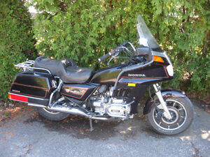 Goldwing Seulement 70,000 Kilo