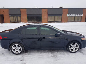 2006 Acura TL / NO ACCIDENTS / SAFETY / E-TEST / WARRANTY London Ontario image 6