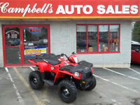 SOLD!!! 2015 SPORTSMAN ETX LIMITED EDITION!!  WARRANTY REMAINING